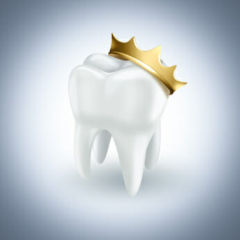 Why Does My Dental Crown Hurt?