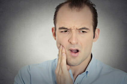 What Are The Causes Of Bruxism?
