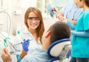 Dental Exam Downey CA