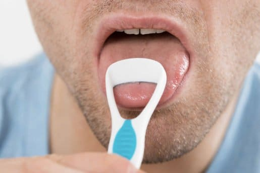 What Causes Halitosis?
