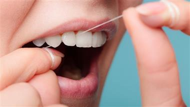 What Are the Benefits of Dental Floss in Downey, Ca